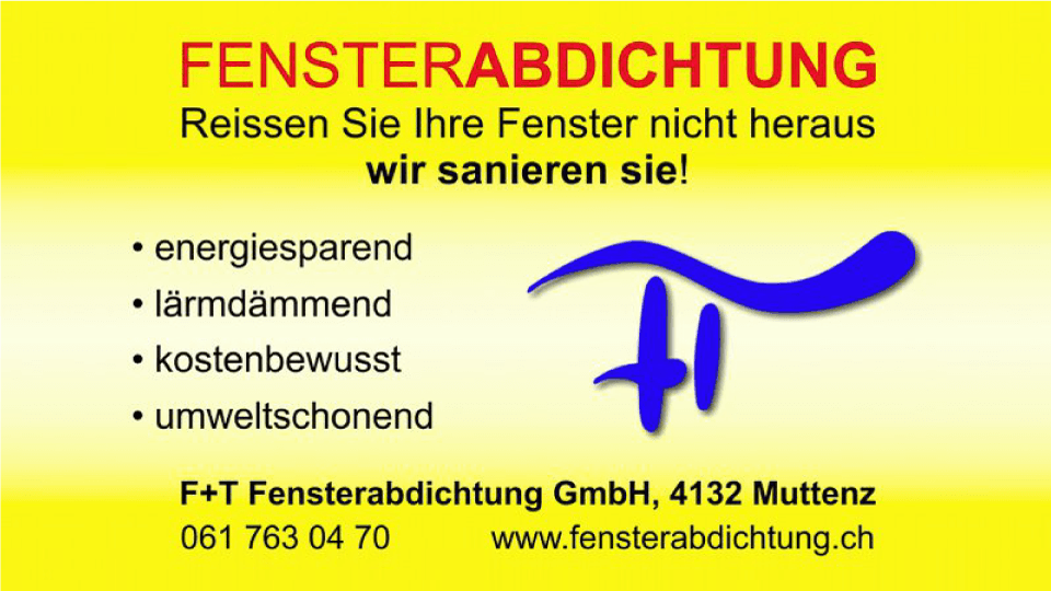 www.fensterabdichtung.ch <br>