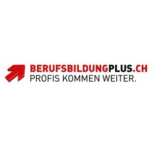 """Alle Informationen zu Berufsbildungplus gibt es <a href=""""http://www.berufsbildungplus.ch/berufsbildungplus/berufsbildung.html"""">hier</a>."""