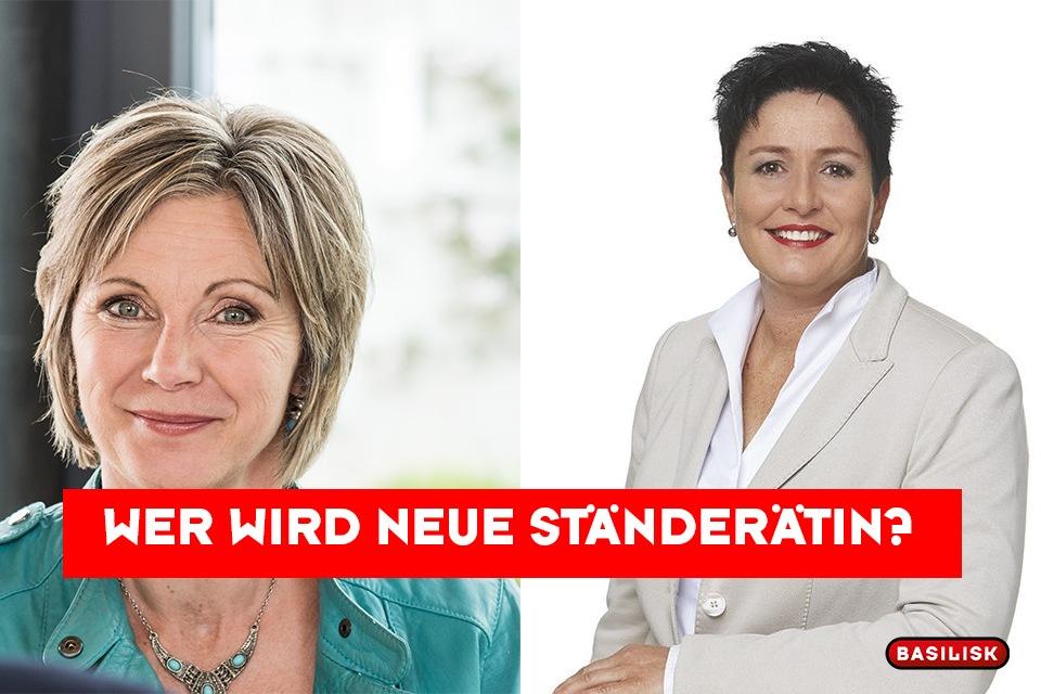 Bilder: gruene-bl.ch und fdp.ch