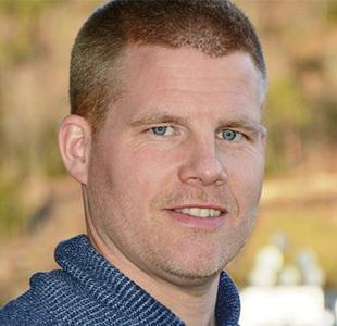 Matthias Hubeli, Geschäftsführer des ESAF 2022