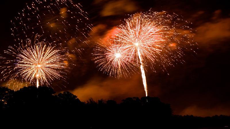 Wir suchen das beste akustische Feuerwerk der Schweiz!