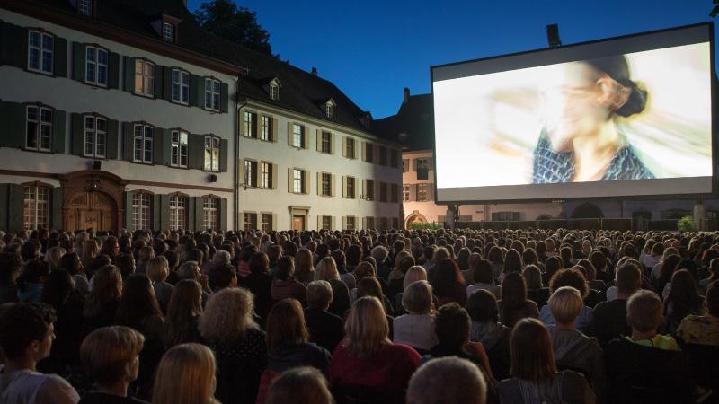 Gewinnen Sie jeden Tag Tickets für das Allianz Cinema
