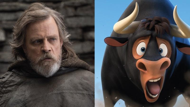 Star Wars 8 oder Ferdinand?