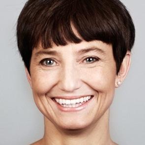Nicole Torghele
